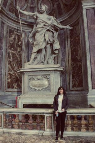 me-and-a-statue